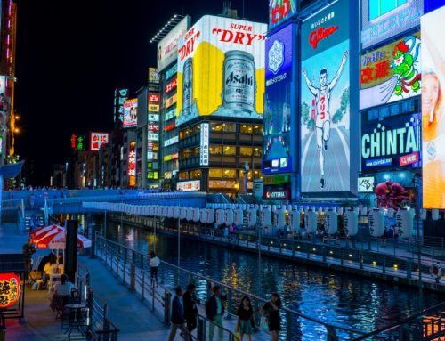 15 Activities You Must Enjoy in Osaka
