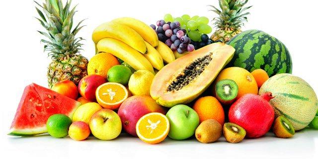 7 Buah Terbaik Untuk Melakukan Diet atau Mengurangi Berat Badan