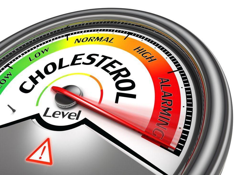 Cara Efektif Untuk Mengatasi dan Mengobati Kolesterol