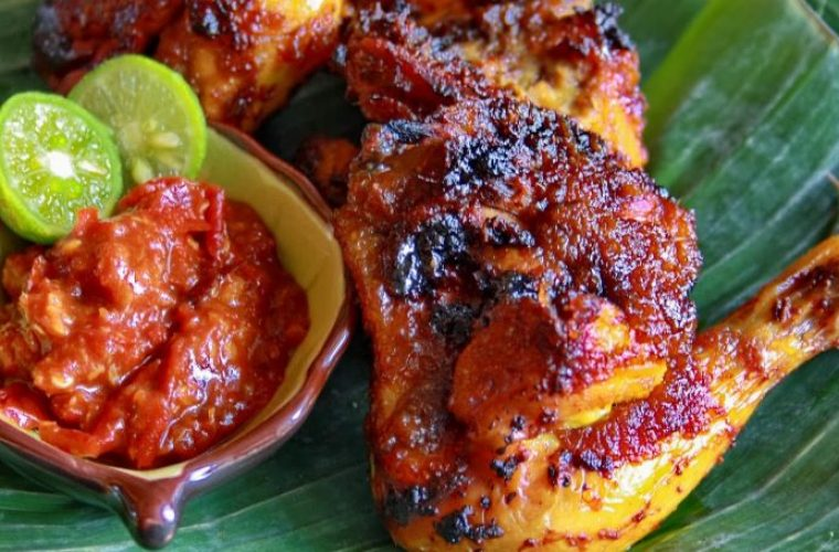 5 Resep Memasak Ayam Lezat Ala Restoran